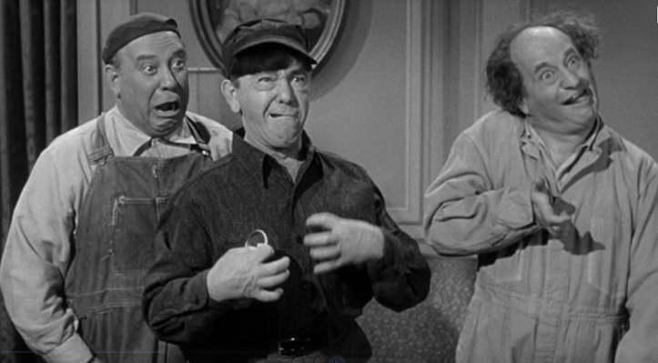 Three Stooges Collection Volume 8 (57)
